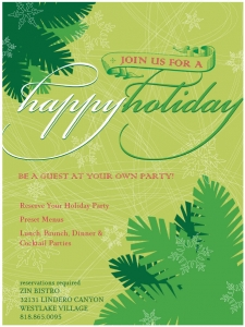 Happy Holiday Zin Catering -2013p