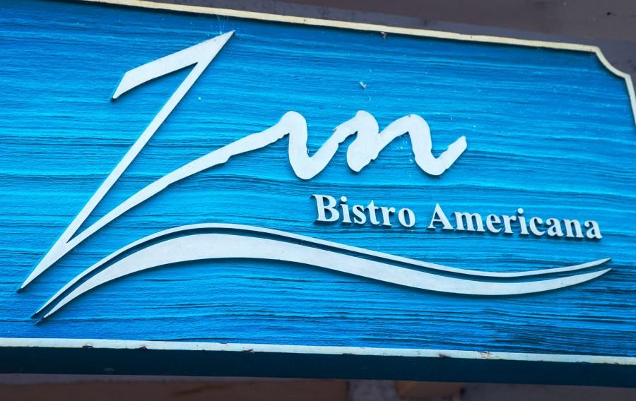 Thursday Jazz Nights At Zin Bistro!