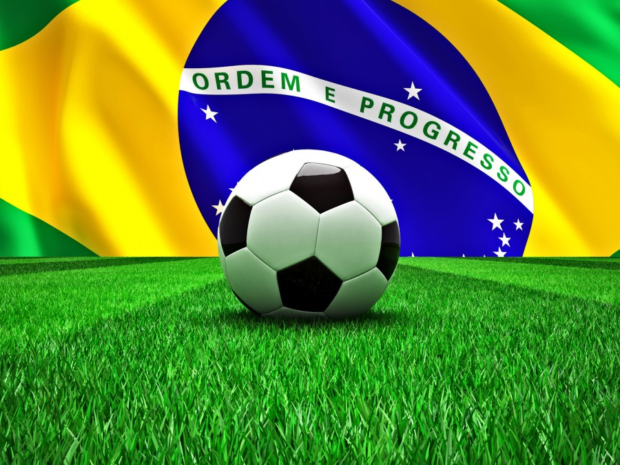 All FIFA World Cup Brazil Games on!!