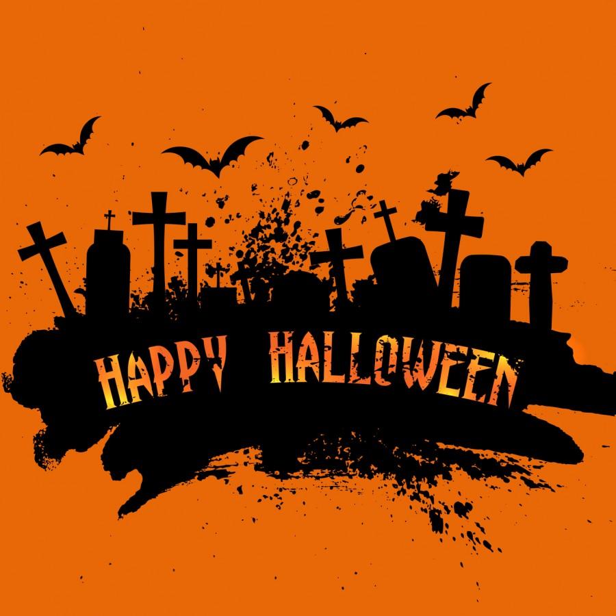 Halloween Lakeside at Zin!