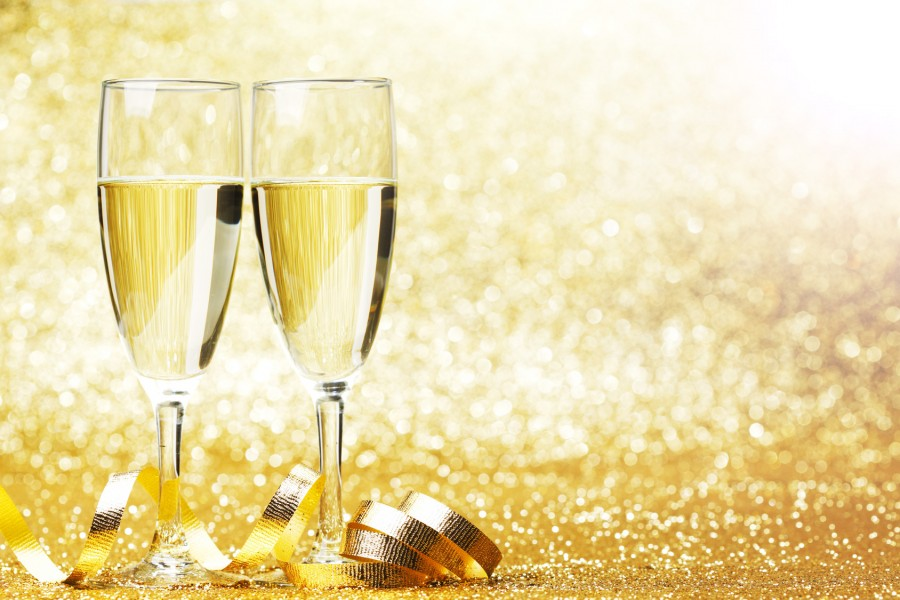 New Year's Eve Party At Zin!
