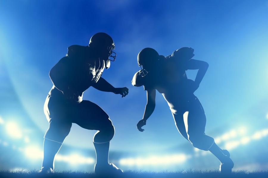 NFL Playoffs at Zin Bistro!