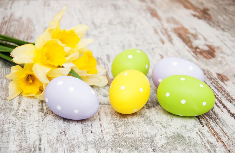 Join Zin Bistro's Egg-cellent Easter Brunch!